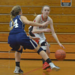 Rebels defeat Lady Wolverines
