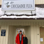 Chickadee Flea Shop to Open in Damariscotta