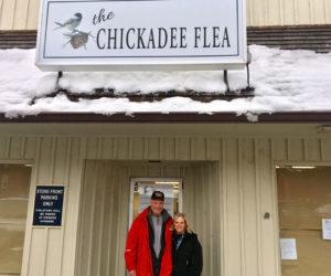 Chickadee Flea Shop to Open in Damariscotta
