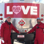 Colby & Gale Warms Hearts, Homes with Fuel Your Love Event