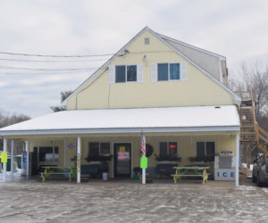 Dresden's Meetinghouse Market Closes, Owner Plans Renovation
