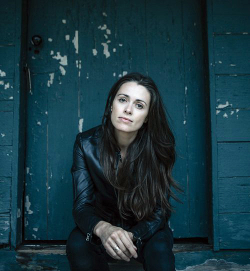 Singer-songwriter Caitlin Canty will appear at The Opera House at Boothbay Harbor on June 8. (Photo courtesy Opera House at Boothbay Harbor)