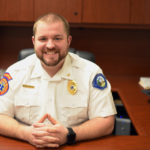 CLC Ambulance Picks Bristol Paramedic as New Chief