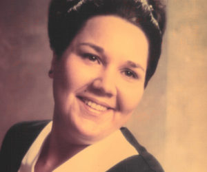 Marguerite M. Linscott