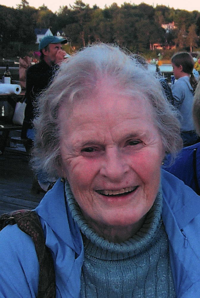 Barbara Barnes Townley The Lincoln County News