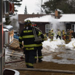 Update: Fire Destroys Westport Island Home, Community Organizes Support for Family