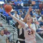 Boothbay Girls Advance to South C Semi-Finals