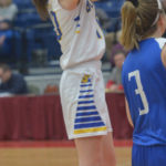 Boothbay Girls Advance to South C Regional Finals