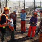 Registration Open for Chainsaw Safety Course