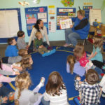 Community Read Aloud is March 1