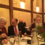 County Republicans Attend Lincoln Day Dinner