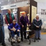 Eldercare Network Visits Maine Maritime Museum