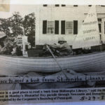 Historic Newspapers Topic of Upcoming Skidompha Presentations