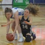Kennebunk Girls Ground the Eagles