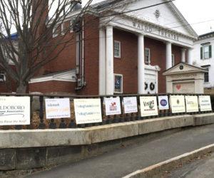 Waldo Theatre Appreciates Support of Local Businesses