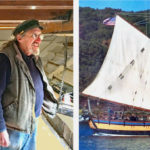Master Shipwright to Speak on Restoration of John Paul Jones' Ship