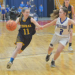 Lawrence Defeats Medomak Girls in North A Quarter-Final