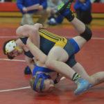 Medomak wins KVAC Class B wrestling championship