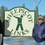 Damariscotta Couple Buys Sheepscot Links Golf Course