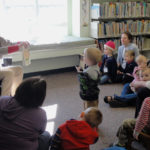 Story Hour at Waldoboro Public Library