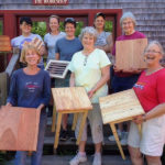 Summer Woodworking, Boat-Building Classes at Carpenter's Boat Shop
