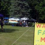 Waldoboro Farmers Market Starting Sixth Season