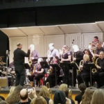 Wiscasset Music Department Fundraiser to Feature Big Band