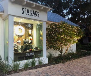 Sea Bags to Open Boothbay Harbor Shop