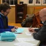 Bristol Elects Poland as Selectman