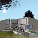 Bristol Wins $300,000 Grant to Replace Beach Pavilion