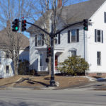 Damariscotta Approves Keypad Purchase, Traffic Light Repair