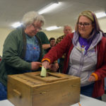 Dresden Voters Approve Change from Electing to Hiring Staff