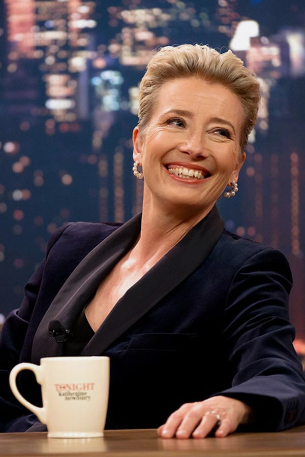 "Emma Thompson stars in ""Late Night,"" coming to Harbor Theater in June. (Movie still courtesy Harbor Theater)"
