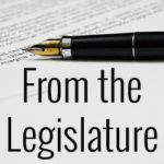 From the Legislature: Transportation Safety and New Laws