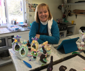 Kahren's Kitchen: Creative Confections in Waldoboro