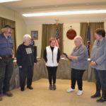 Wiscasset Selectmen Present Essay Award