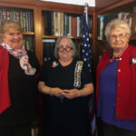 Daughters of the American Revolution March Meeting News