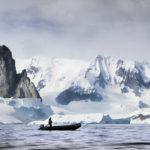 'Antarctica: A Hot Topic' Event at Vose