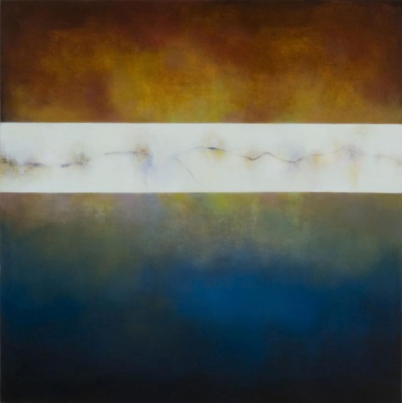 """Rachel Eastman's """"Cove Mist."""""""