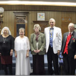 Local Eastern Star Chapter Welcomes New Members