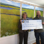 First National Supports Boothbay Region Land Trust