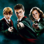 Complete Harry Potter Series of Films at Lincoln Theater
