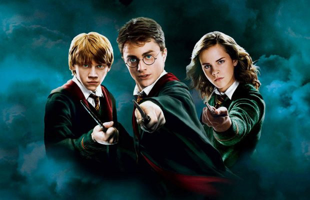Complete Harry Potter Series of Films at Lincoln Theater - The ...