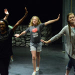 Heartwood Summer Camp Offers Early Reservations