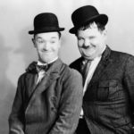 Original Laurel and Hardy Shorts to Screen for Free at Lincoln Theater