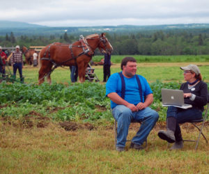 Listening Tour Aims to Hear From Farmers Across the State