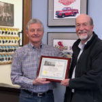 Newcastle Chrysler Honored by LincolnHealth