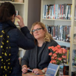 'One Goal' Author Speaks to LA Books and Brunch Participants