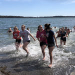 Medomak Valley High School Polar Dip