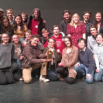 LA One-Act Wins Regional Drama Festival